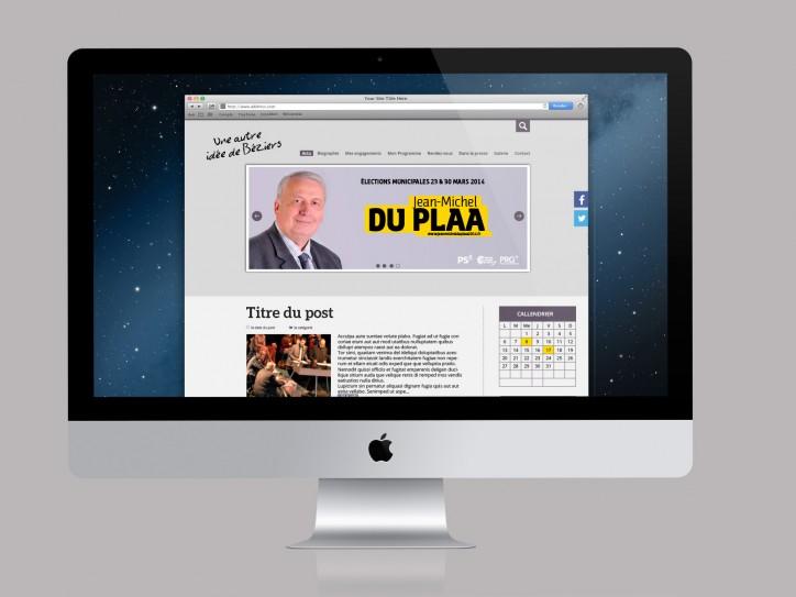 Duplaa-display